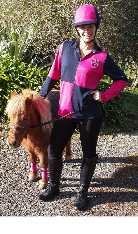 Riding clothing and equestrian apparel from Ridir Clothing