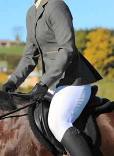 Picture for category Riding Jackets