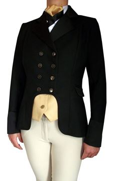 Picture of Tuxedo Jacket