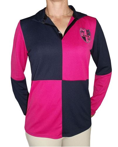Picture of Cross Country Top - Dri Cool Quarters
