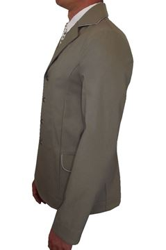 Picture of Men's Stretch Riding Jacket