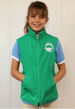 Picture of Riding Vest