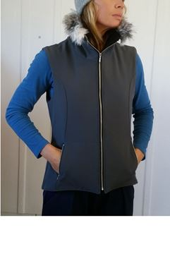 Picture of Hydrotech vest
