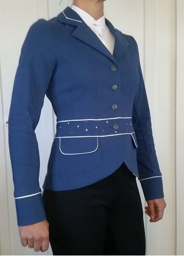 Picture of Get Blingey with it Jacket