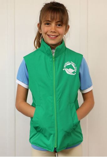Picture of Padded Vest