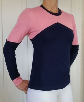 Picture of Round Neck top